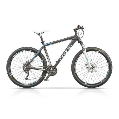 Велосипед CROSS GRX 9 27