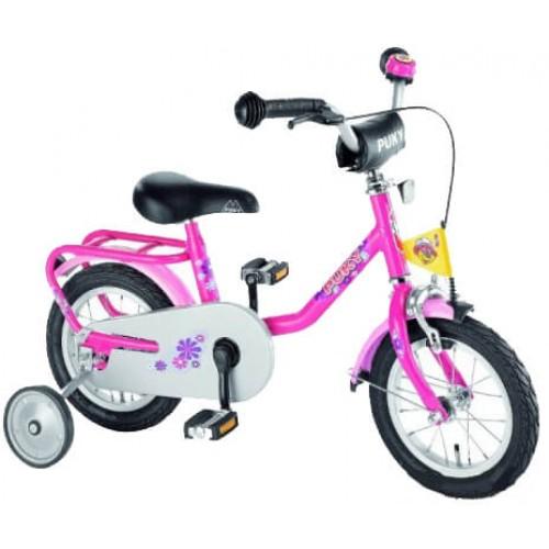 Велосипед Puky Z2 Розовый (4102)