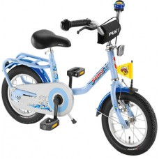 Puky Z2 Голубой (LR-001471/4106)