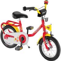 Puky Z2 Красный (LR-001180/4103)