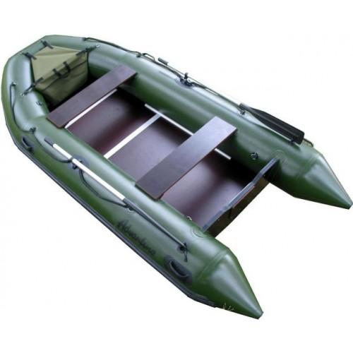 Лодка Adventure Master II M-400