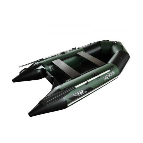 Лодка Aquastar C-310