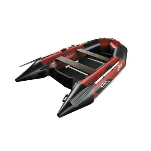 Лодка Aquastar K-350 Red
