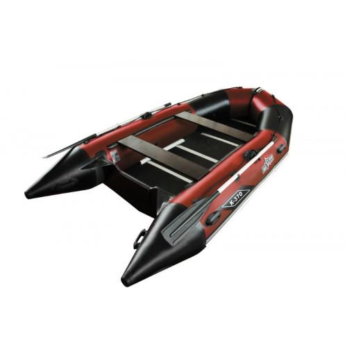 Лодка Aquastar K-370 Red
