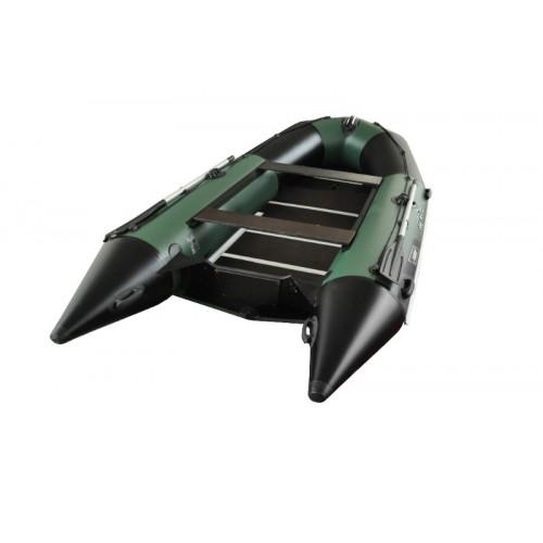 Лодка Aquastar K-400