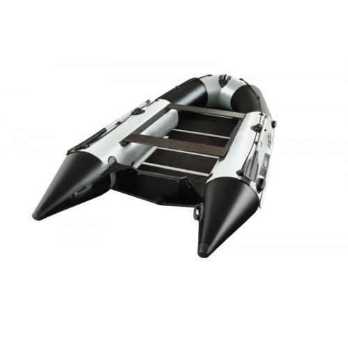 Лодка Aquastar K-400 White