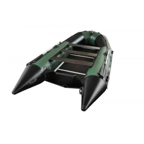 Лодка Aquastar K-430