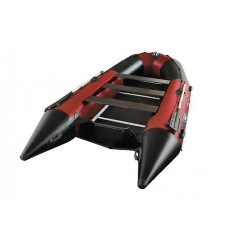 Лодка Aquastar K-430 Red