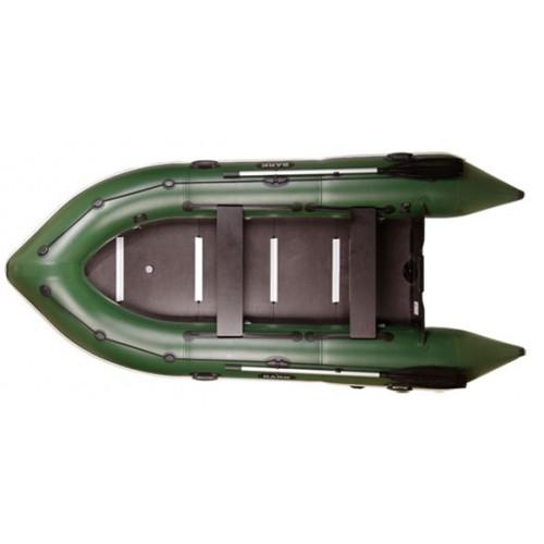 Лодка Bark BN-390S