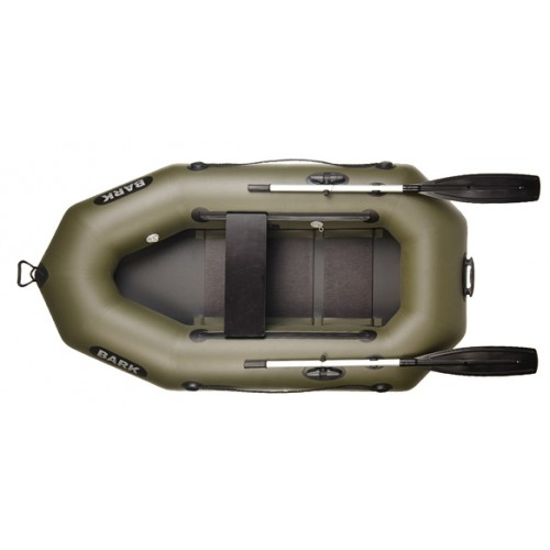 Лодка Bark B-210C