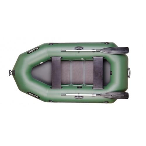 Лодка Bark B-250C