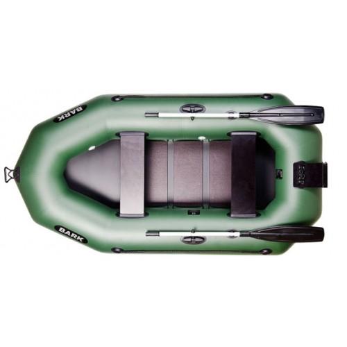 Лодка Bark B-250CN