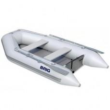 Brig Baltic B265 White