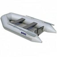 Brig Dingo D285S Grey