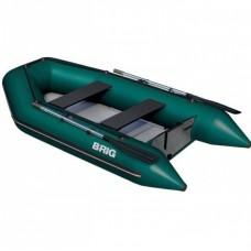 Brig Dingo D285W Green