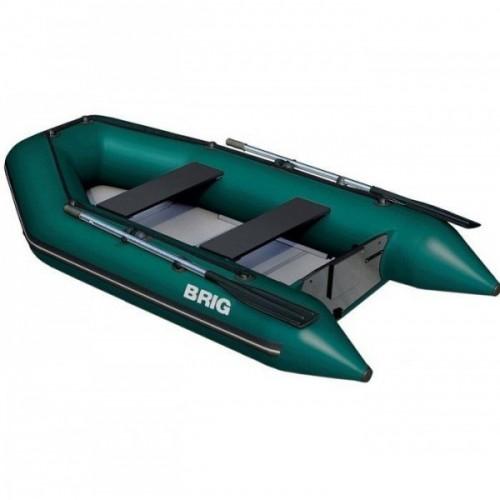 Лодка Brig Dingo D300 Green