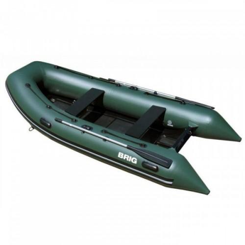 Лодка Brig Falcon Tenders F360 Green