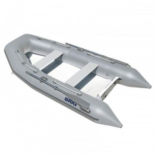 Лодка Brig Falcon Tenders F360 Grey