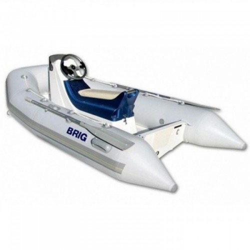 Лодка Brig Falcon Tenders F360 Sport Grey