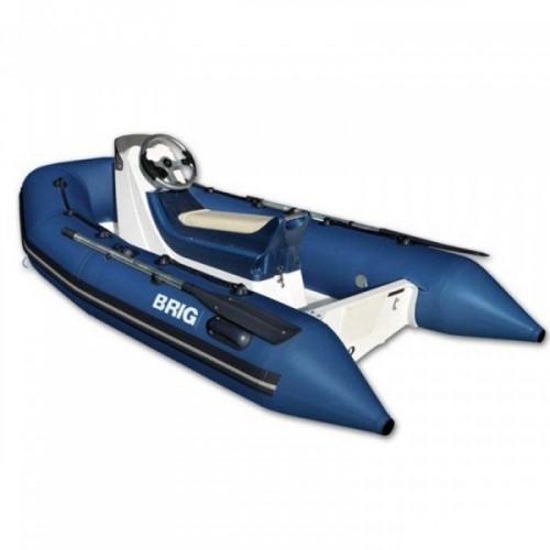 Лодка Brig Falcon Tenders F360 Sport Blue