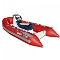 Brig Falcon Tenders F330 Sport Red