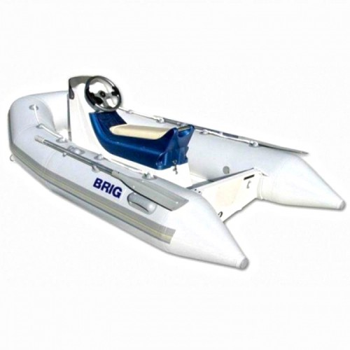 Лодка Brig Falcon Tenders F360 Sport White