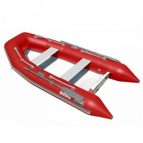 Лодка Brig Falcon Tenders F360 Red