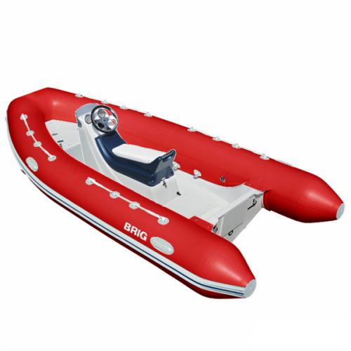 Лодка Brig Falcon Riders F500 Sport Red