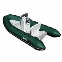 Brig Falcon Riders F450 Deluxe Green