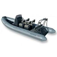 Brig Navigator N610 Grey