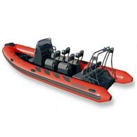 Brig Navigator N610 Red
