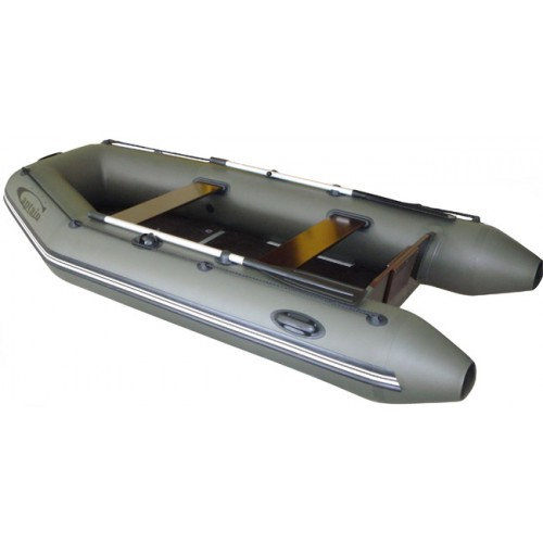 Лодка Captain Alien CAP-300