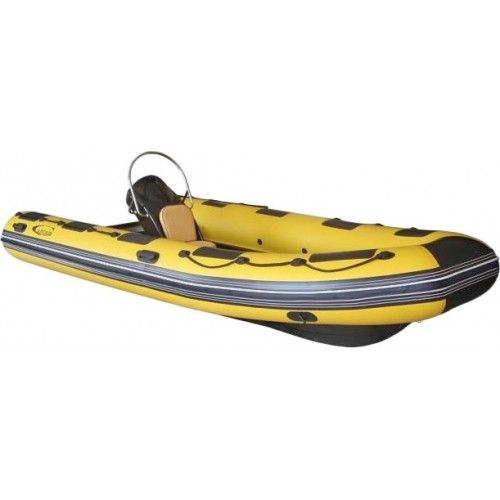 Лодка Captain Rib CAP-520
