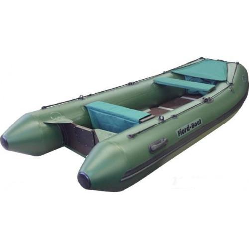 Лодка Fiord Boat Фортуна 340М