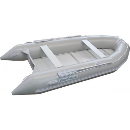 Лодка Fiord Boat Фортуна 380