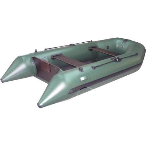 Лодка Fiord Boat Жаннин 270
