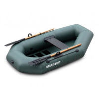 Sport-Boat Cayman C 210 S