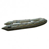 Sport-Boat Discovery DM 310 LS Camouflage