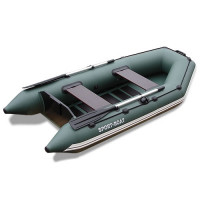 Sport-Boat Discovery DM 310 LS