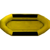 Fiord-Boat RM490