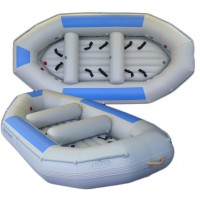 Fiord-Boat RM440