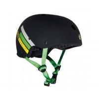 Jobe Achelos Helmet Black
