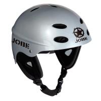 Jobe Hustler Helmet Silver