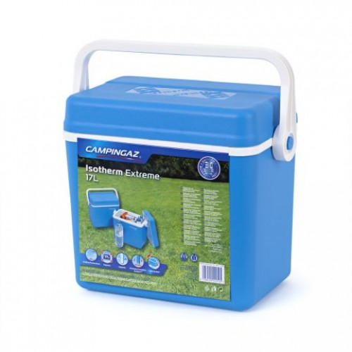 Автохолодильник Campingaz Isotherm Extreme 17l Cooler