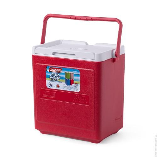 Автохолодильник Coleman Cooler 20 Can Stacker - Red