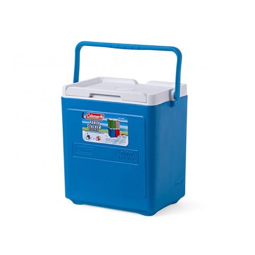 Автохолодильник Coleman Cooler 20 Can Stacker - Blue