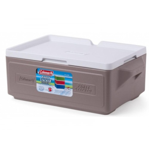 Автохолодильник Coleman Cooler 24 Can Stacker - Gray