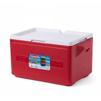 Coleman Cooler 48 Can Stacker - Red