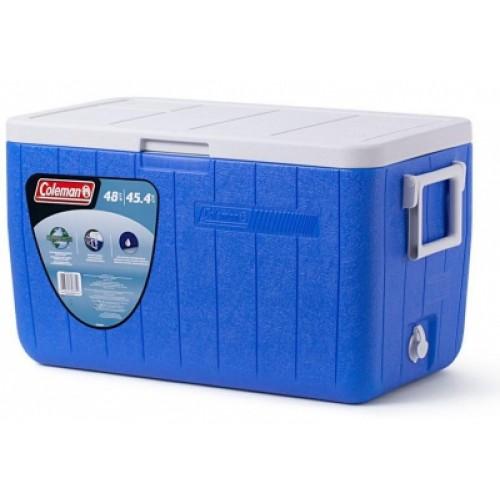 Автохолодильник Coleman Cooler 48QT BL CMBO, 5QT, 3GAL