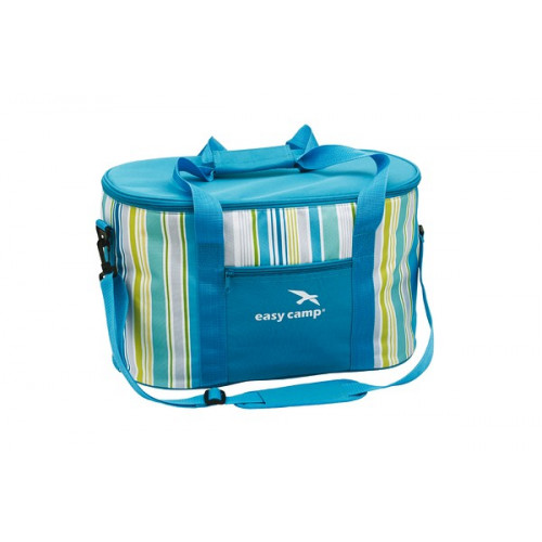 Автохолодильник Easy Camp Coolbag Stripe L (28 л)